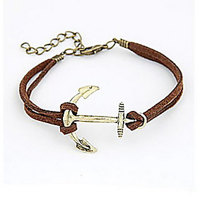 Touw Dames Chain Armbanden