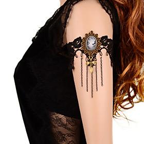 Vintage Beauty Avatar Bracelet