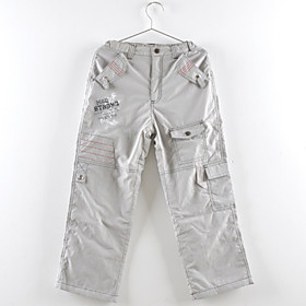 Pantalones Boy - Invierno/Oto? Nailon