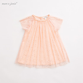 Robe - GIRL - Micro-élastique - Fin