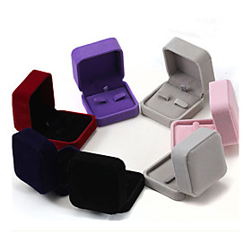 774CM Necklace Jewelry Boxes 1pc