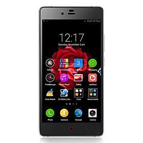 ZTE Nubia Z9 Max (NX510J) Octa Core 3GB 16G 5.5 1920x1080 IPS Android 5.0 16MP 8 MP 4G Smartphone