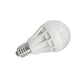 MORSEN E27 5W 9xSMD5630 400LM LED Globe Bulbs