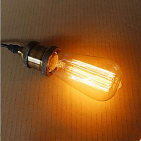 ST58 60 W Fashion Light Bulbs