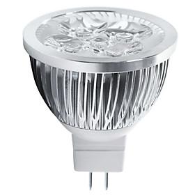 5W MR16 5LEDS 550LM Light Lamp LED Spot Lights(12V)