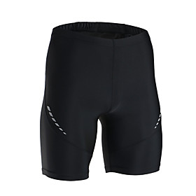 Arsuxeo Men's Running Shorts Sports Shorts / Tights / Leggings Fitness, Gym, Workout Activewear Quick Dry, Moisture Permeability, Antistatic High Elasticity / 4349849