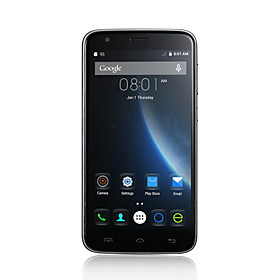 doogee Y100 Plus 2.5d 5.5 Android 5.1 4g Smartphone (OTG, OTA, rom 2gb, rom 16gb, bt4.0,8.0mp, 13.0mp)