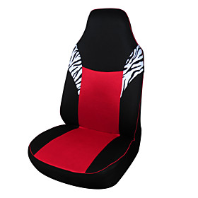 Car Seat Covers Seat Covers Textile Common For Volvo / Volkswagen / Toyota