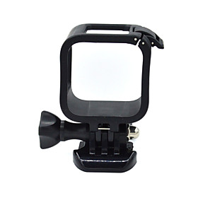 Accessories For GoPro,Smooth Frame Mount/Holder Convenient, For-Action Camera,Gopro Hero 2 Gopro Hero 4 Session ABS
