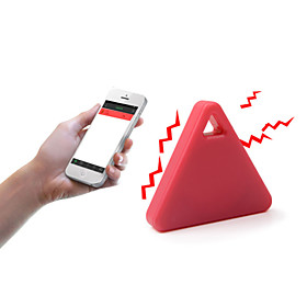 Smart 4.0 Bluetooth Key Finder iTag Bluetooth anti-lost pet cat dog kids GPS Tracker itag Lost Reminder