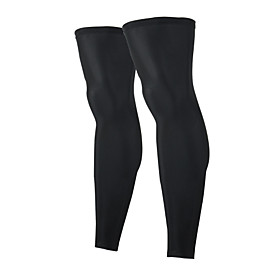 Leg Warmers/Knee Warmers BikeBreathable / Thermal / Warm / Quick Dry / Ultraviolet Resistant / Compression /