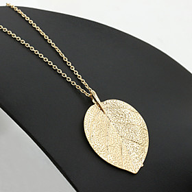 Jewelry Pendant Necklaces Daily / Casual Alloy 1pc Women / Men / Couples Wedding Gifts