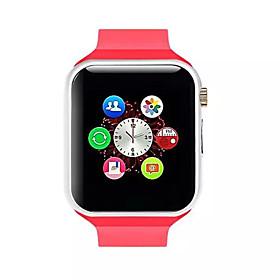 Bluetooth Smart Watch w8 Armbanduhr Sport Schrittzahler-SIM-Karte Smartwatch fur iOS und Android-Smartphone