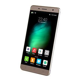 cubot h1 ram 2gb rom 16gb android 5.1 4g-Smartphone mit 5,5 '' Bildschirm, 8MP Kamera zuruck, Dual-SIM, Quad-Core