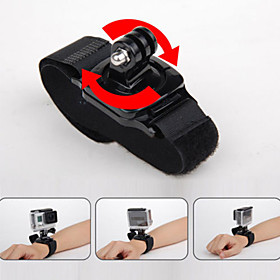 Accessories For GoPro,Wrist Strap Straps Waterproof, For-Action Camera,Gopro Hero 2 Gopro Hero 3 Gopro Hero 3 Gopro Hero 5 All Gopro