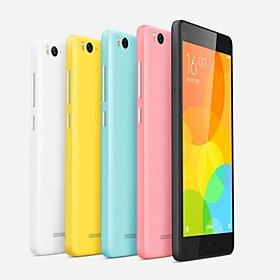 xiaomi 4c ram 2gb rom 16gb Android 5.0 4g Smartphone mit 5.0 '' Full HD-Bildschirm, 13mp Kameraamp; Dual-SIM-Karte