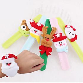 Handhaken Weihnachts Armband Kugel Weihnachtsgeschenk Farbe zufallig