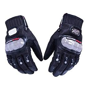 PRO-BIKER Skid-Proof Full Finger Motorcycle Racing Gloves 4574894