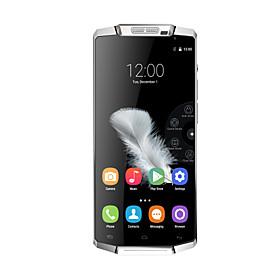 oukitel K10000 ram 2gb rom 16gb android 5.1 4G-smartphone met een 5,5 '' ips-scherm 13mp 5MP camera, 10000mAh batterij