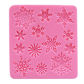 1 Eco-Friendly For Cake / For Chocolate Silicone Baking Mold 4665034