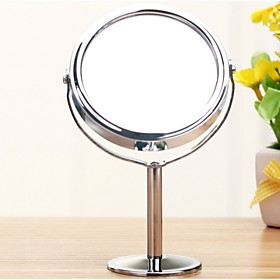 Lady Women Magic Magnifier Mirror Makeup Mirror Double Sided Mirror