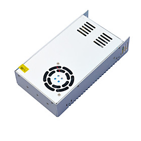 JIAWEN AC110V/ 220V to DC 12V 30A 360W Transformer Switching Power Supply