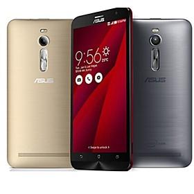 ASUS zenfone2 ram 2gb rom 16gb android 5.0 lte Smartphone mit 5.5 '' FHD Bildschirm, 13mp zuruck Kamera, 3000mAh Batterie