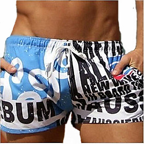 hot sell men swimwears men's surf beach shorts nmens board shorts male sexy swim shorts male fashion swimsuit  A4016