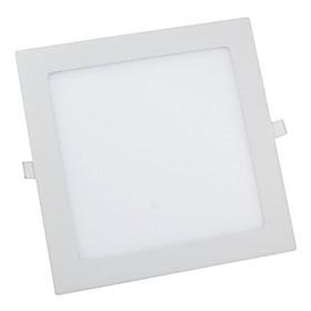 12W Осветительная панель 60 Высокомощный LED 1100 lm Тёплый белый Холодный белы