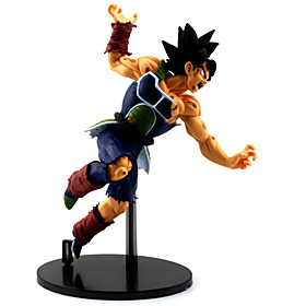 Dragon Ball Z Master Stars Piece MSP No.19 Super Saiyan Son Goku Gokou 23cm Boxed PVC Action Figure Model Doll 4880450