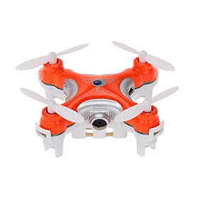 RC Drone Cheerson CX-10c RTF 4CH 6 Axis 2.4G 0.3MP 480P RC Quadcopter 360°Rolling With Camera RC Quadcopter Remote Controller /
