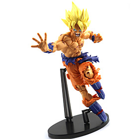 Anime Action Figures Inspired by Dragon Ball Cosplay PVC 22 CM Model Toys Doll Toy 4880449