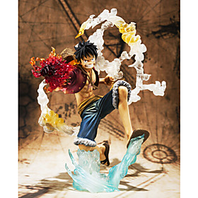Anime Action Figures Inspired by One Piece Cosplay 14 CM Model Toys Doll Toy 4903130