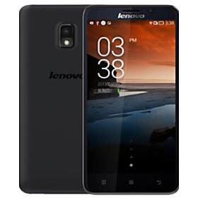 Lenovo A850 ram 1gb rom 4gb android 4.2 lte Smartphone mit 5.5 '' HD-Bildschirm, 5MP 0.3MP Kameras, 2500mAh Batterie