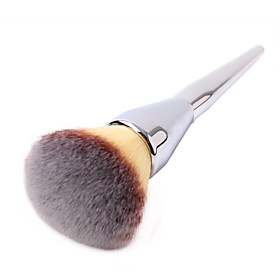 Fashion Face Makeup Blush Powder Foundation Cosmetic Large Brush Tool Kit