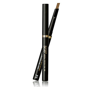 BOB Eyebrow Pencil Dry Long Lasting / Waterproof / Natural