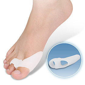 Silicon Insoles  Accessories for Overshoes White