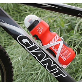 Essential 750ML Portable Outdoor Bike Bicycle Cycling Sports Drink Jug Water Bottle Cup(Ramdon Color) 4897330