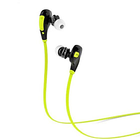 QY7 Sport Wear Bluetooth 4.1 Stereo Headset in Ear with Microphone for Smart Phones