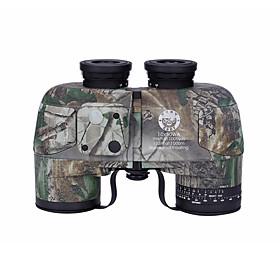 Esdy 10X50 mm Binoculars Range Finder High Definition Waterproof Night Vision Fogproof Shock Resistant Tactical MilitaryGeneral use Bird