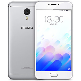 meizu m3 note 2gb 16gb android 5.1 4G-smartphone met 5,5 full hd scherm 13.0mp 5.0MP camera's