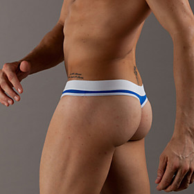 Men's Sexy G-string Thong T-back Underwear Men's Lingerie