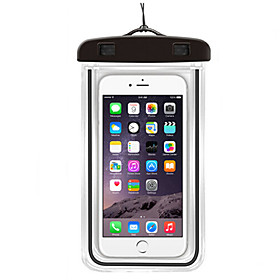 Dry Bag Cell Phone Bag for Samsung Galaxy S6 iPhone 6s/6 iPhone 6 Plus iPhone 5C iPhone 4/4S iPhone Samsung Galaxy Note 2 Samsung Galaxy