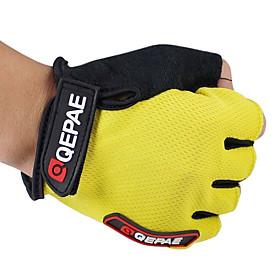 Gloves Sports Gloves Men's / Unisex Cycling Gloves Spring / Summer / Autumn/Fall Bike GlovesKeep Warm / Anti-skidding / Shockproof /