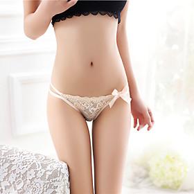 Women C-strings  Ultra Sexy Panties,Nylon Panties