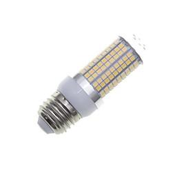 15W E14 / G9 / GU10 / E26 / E26/E27 / B22 LED лампы типа Корн Утапливаемое креп