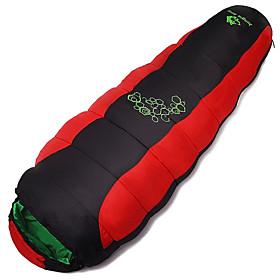 Спальный мешок Кокон Односпальный комплект (Ш 150 x Д 200 см) 10 Пористый хлопо