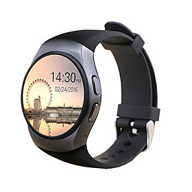 Smart Watch Touch Screen Pedometers Anti Lost Hands Free Calls Message Control Long Standby Sports Activity Tracker Sleep Tracker Find My