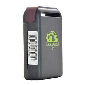 TK102 Locator GSM GPS Satellite Positioning Tracker Burglar Alarm 4997254