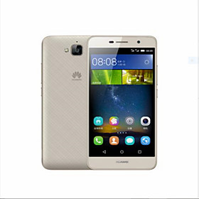 huawei Ehre 5 ram 2gb rom 16gb android 5.1 4g-Smartphone mit 5,0 '' Bildschirm, 13mp 5MP Kameras, Quad-Core